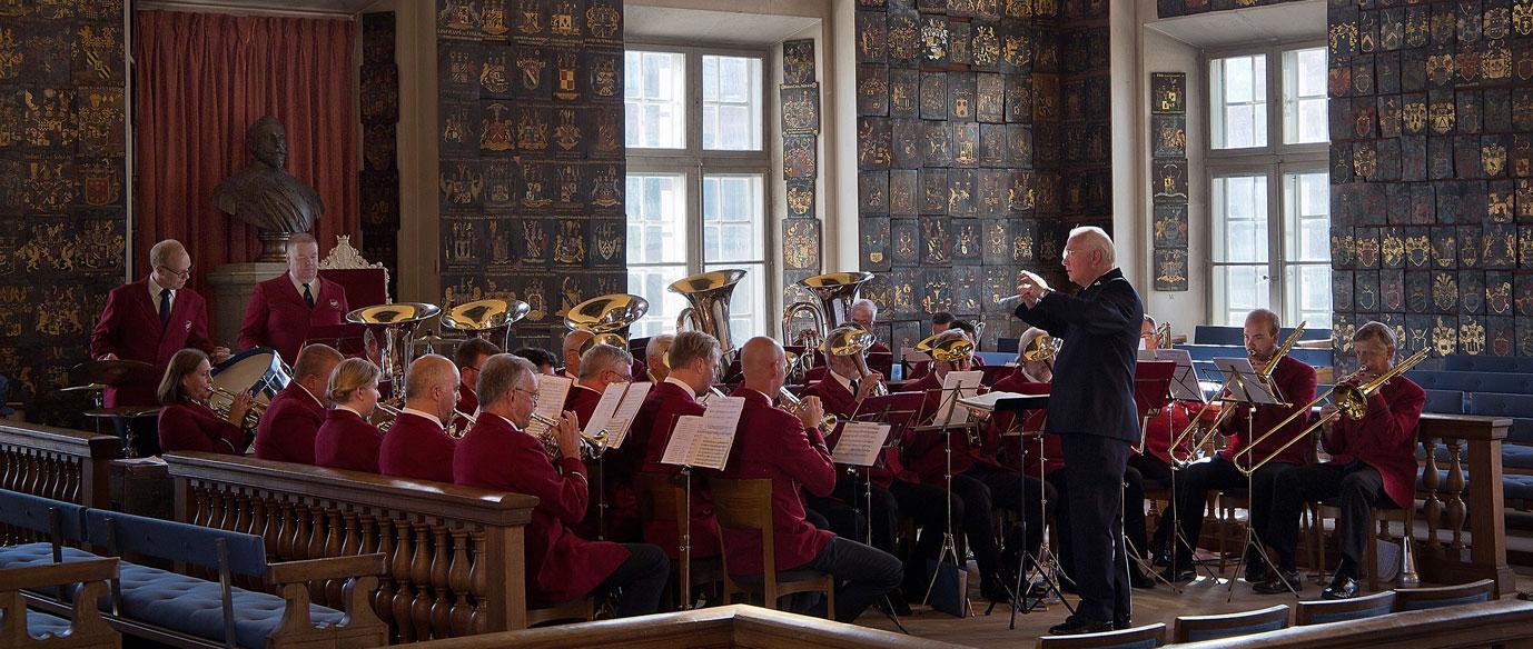 Konsert i Riddarhuset 2016
